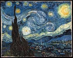 Van Gogh's art