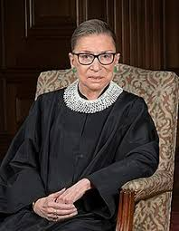 Ginsberg judge